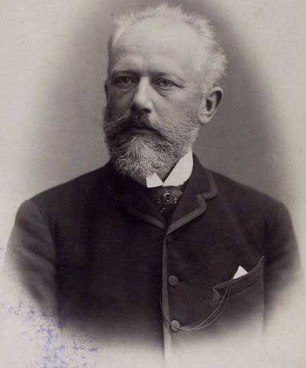 Pyotr Ilyich Tchaikovsky (1840-1893) born in the Russian town of Votkinsk. His works included symphonies, concertos, operas, ballets, chamber music, and a choral setting of the Russian Orthodox Divine Liturgy.