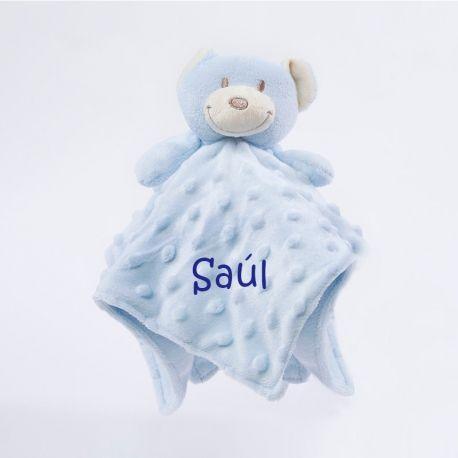 #Dudu #personalizado #nombre bordado