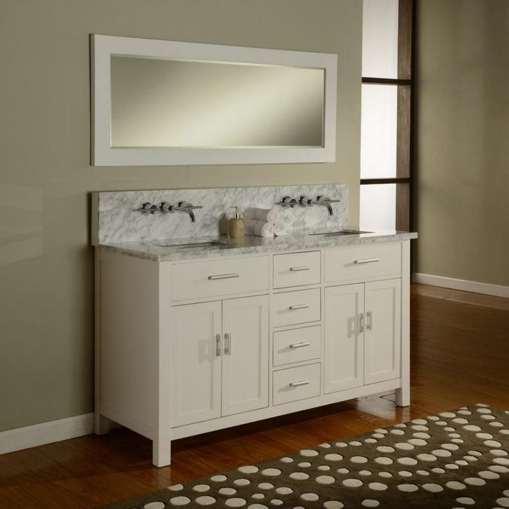 Bathroom Vanities With Tops: Choosing The Right Countertop Material   When you are looking for bathroom vanities with tops, it is vital to pick the right material for the countertop. Today, we will quickly clarify the well known alternatives for vanity countertop materials to help you settling on the right choice. Here they ar