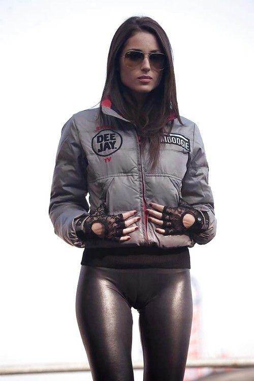 Moto Jacket Plus Size