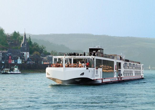 VIKING RIVER CRUISES - Assessment Center by CONCORDIA Agency s.r.o. on JULY 1st 2015 in BRATISLAVA http://www.concordiaagency.com/viking-river-cruises.php