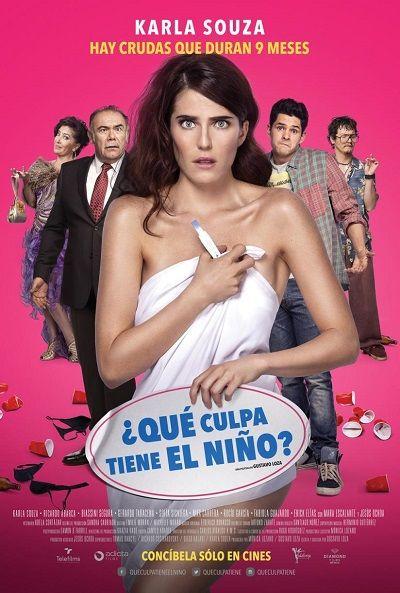 Descargar gratis ¿Qué culpa tiene el niño? pelicula completa en HD español latino