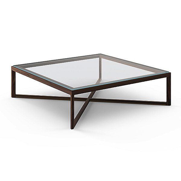 Table Basse Carree Knoll Krusin Avec Plateau En Verre Ou En Stratifie Mk14 G2 A101 Taille 10 Hauteur Laminate Table Top Coffee Table Coffee Table Square
