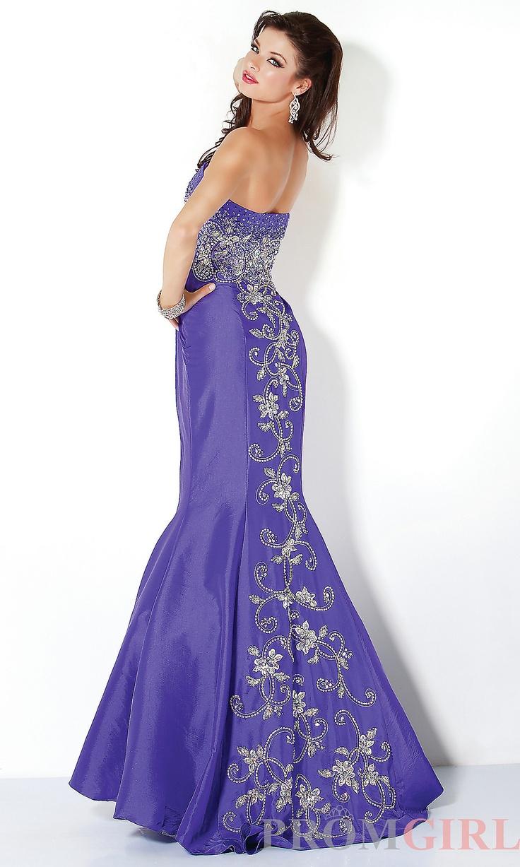 75 melhores imagens de Purple dresses no Pinterest | Vestido de ...
