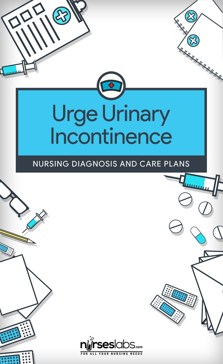 ARGEC: Case Studies Urinary Incontinence in Older Adults