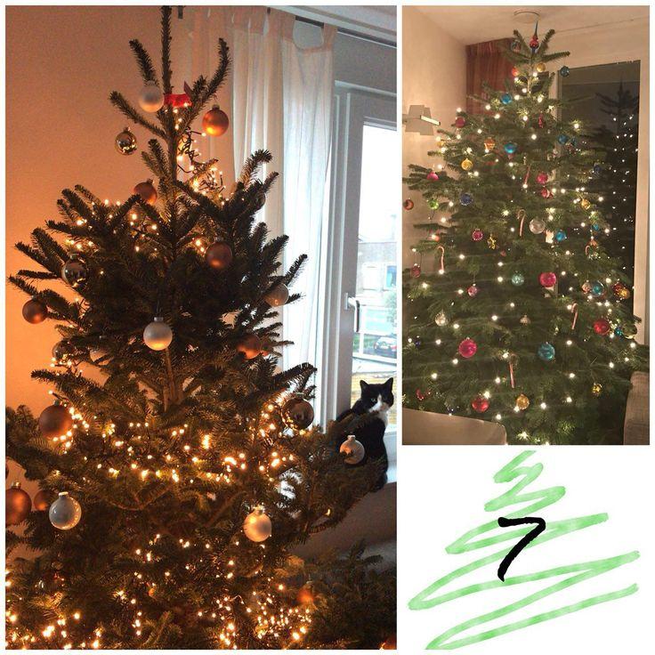 Sinterklaas is weer op de stoomboot gestapt, nu mag het officieel! Kerstbomen, lampjes, Michael Buble, Mariah Carey, warme chocomel, kerstfilms… Behalve de How the Grinch stole Christmas, want Netflix heeft die er af gegooid. Boee Netflix! Gelukkig hebben wij niet 1, maar 2 kerstbomen in huis! They wont take my Christmas away! Lees meer op www.addellen.nl