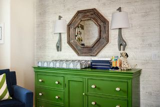 This was the green I was trying for in my powder room of a million colors phase!