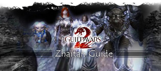 GW2 Guide Book is your place for Guild Wars 2 guide reviews and guides to classes, builds, PvE, PvP, crafting and leveling
