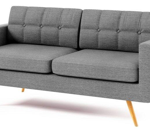 Sofa trzyosobowa Viva