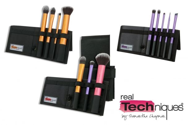 Real Techniques giveaway by @Cynthia Dulude Maquilleuse maquillagecynthia.com