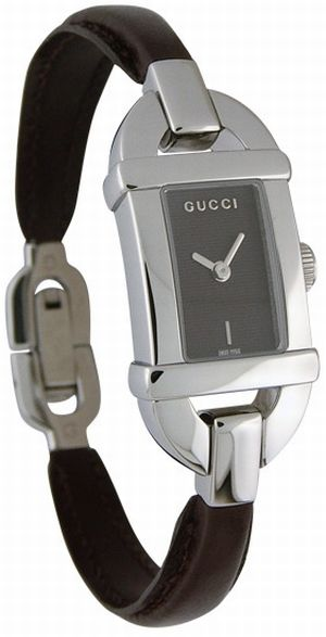 Gucci watch - I have this one, love it - its a bangle type band!