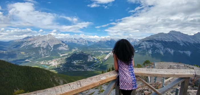 Banff Food Guide: 7 Places to Eat in Banff, Canada (With Video)