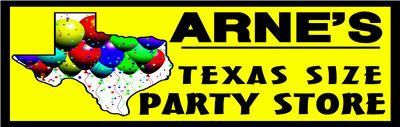 party supply-in houston, but possibly good to order online Arnes Warehouse