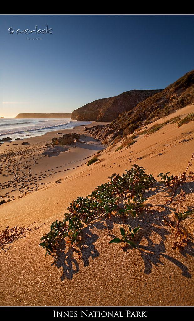 Cape Spencer, Innes National Park, Yorke Peninsula_ South Australia