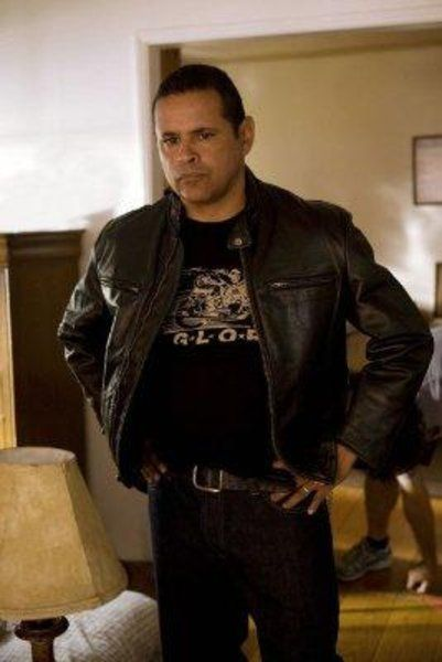 "Raymond Cruz as Julio Sanchez from the TV Show ""The Closer"" and now in Major Crimes"