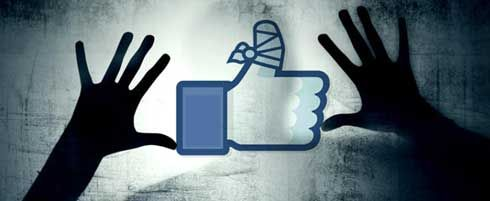 Cómo hacer para saber si te han bloqueado en Facebook