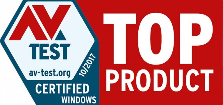 "Again, Avira Antivirus Pro was awarded the ""AV Top Product"" seal from AV-Test and achieved the top overall score possible in the protection and the usability categories."