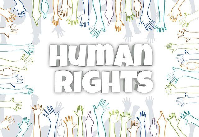 ADS-BE HUMAN: Derechos Humanos