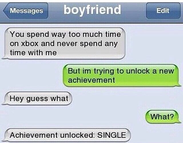 Bf gf troubles    Not mine  | FUNNY TEXT MESSAGES BF AND GF