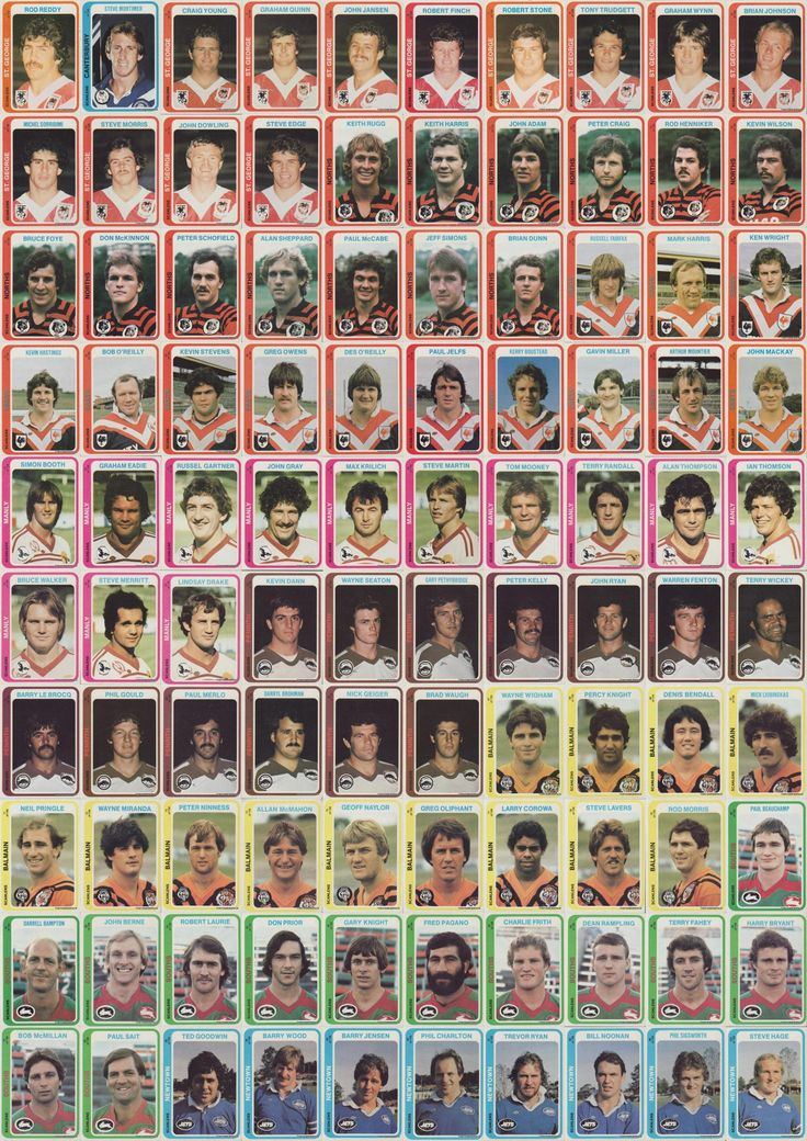 1979 Rugby League