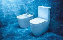 SANITANA • Louças sanitárias - Série CORAL