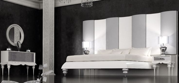 Dormitorio Feniz