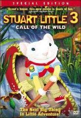Stuart Little: Aventura en el bosque - ED/Cine/327