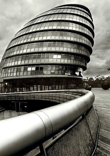 The Creature, City Hall, London