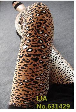 Women Leggings Sexy 8 Styles Fashion Women Leopard Skin Print Leggings 2016 Spring Women Leggings leggins Leopard Print Pattern