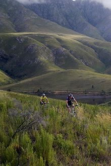 Greyton in the Western Cape offers a good life that is simply irresistable...1,5 hours from Cape Town