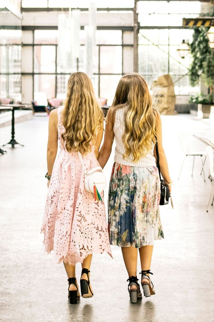 Personal Styling: National Best Friend Day