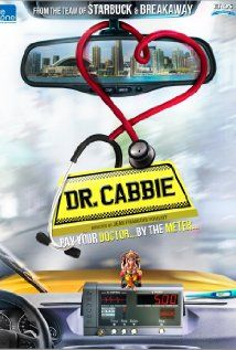 """Taxicare! A slumdog Indian in Canada has the degree to be a doctor, but can't get his foot in the hospital door, but he can put his pedal to the metal of a cab - and dispense medical advice on the side. Featuring """"Raj Koothrappali"""" and """"Hollywood's Lady Jaye."""""""