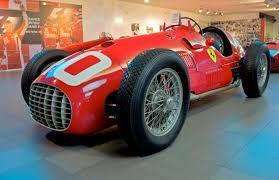 Image result for Museo-Ferrari-Modena f1