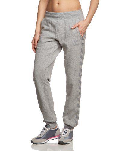 Hummel Damen Pants Classic