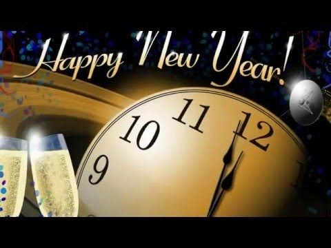 Abba - Happy New Year 2016 - YouTube