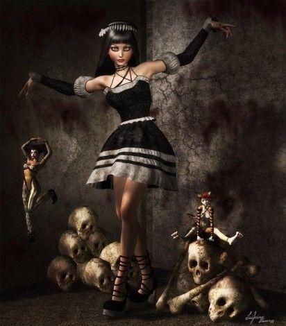 Gothic Gästebuch Bilder - gothic-03.jpg - GB Pics