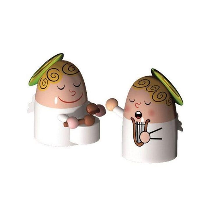 Holy Nativity Angel Band - a festa vai começar!!!  Os anjos preparam-se para a festa. Violoncelo, corneta, piano, saxofone, tambor ...