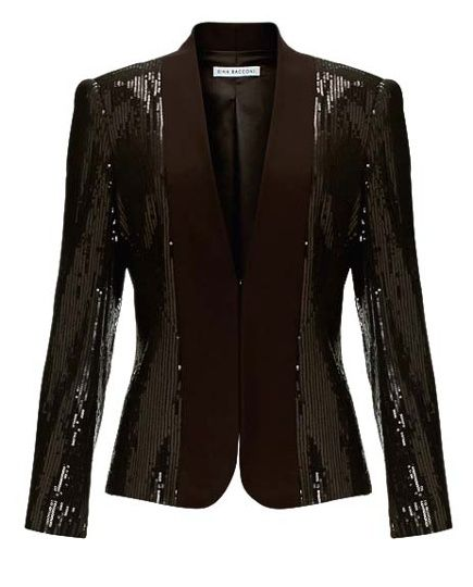 Women's evening jackets: the wish list – in pictures