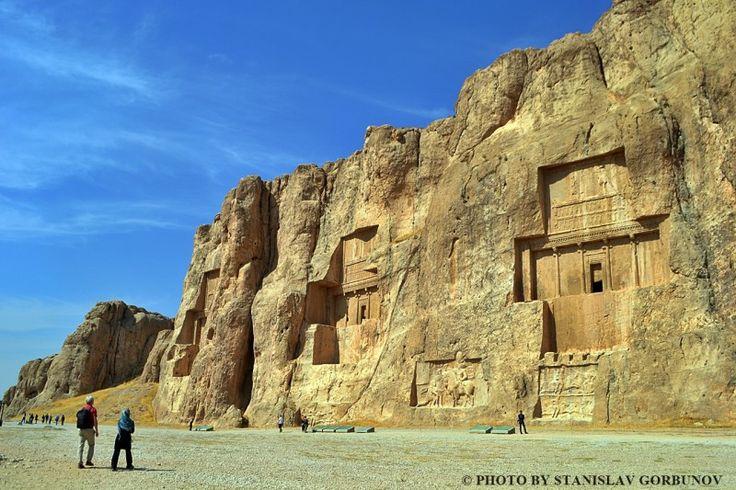 Персеполь – честный рассказ о самой главной достопримечательности Ирана — Travel Blog - куда поехать?