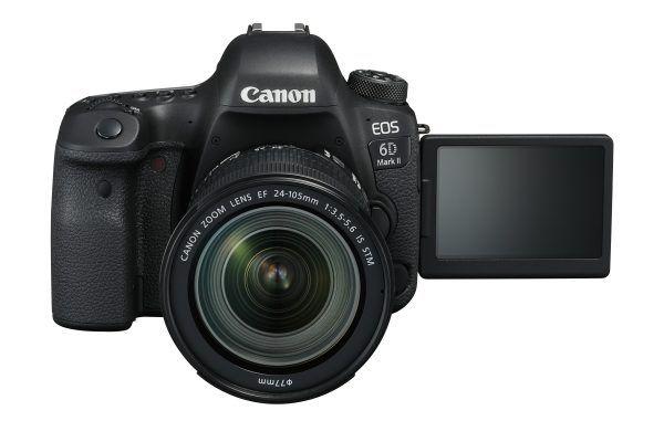 Canon Eos 6d Mark Ii Vs Nikon D750 Battle Of The Enthusiast