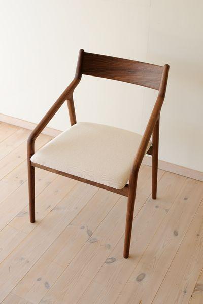 pepeサイドチェア(宮崎椅子製作所) / カグオカ