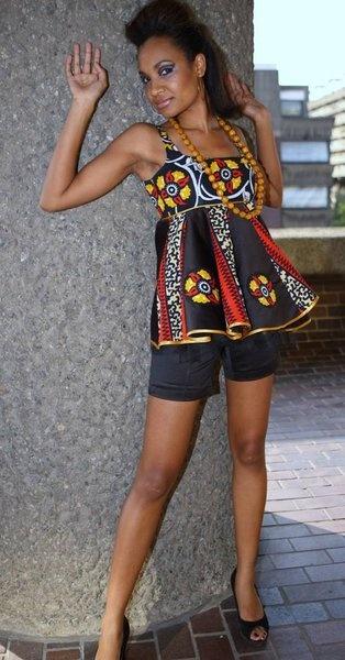 Ally Rehmtullah (Tanzania) design