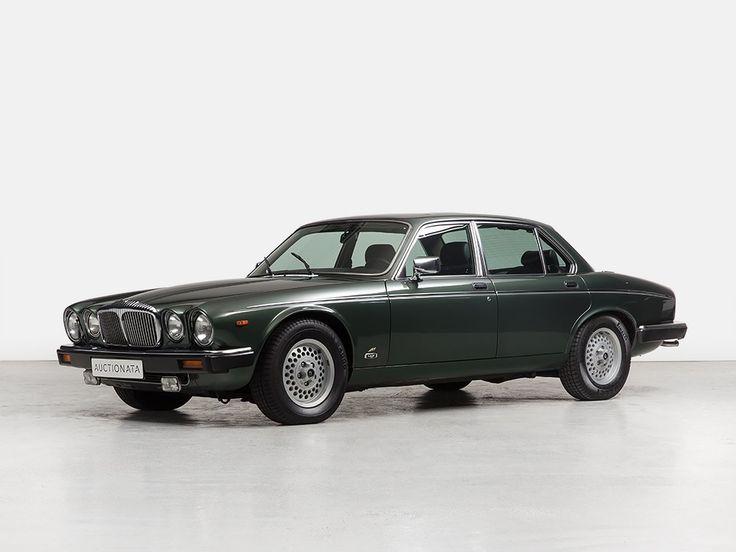 1988 Daimler Double Six - Mk3 Jaguar Daimler GB | Classic Driver Market