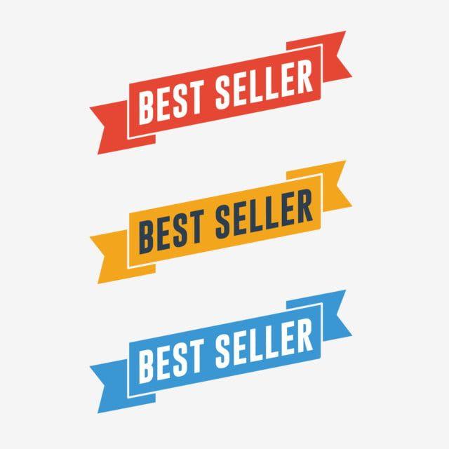 Best Seller Png File Png Image Logo Keren