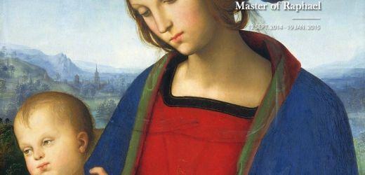 Il Perugino, maestro di Raffaello dal 12 settembre al 19 gennaio 2015 al Museo Jacquemart-André #events #Paris
