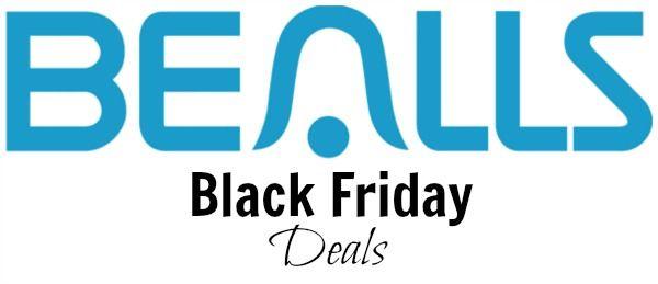 Bealls Florida Black Friday Deals