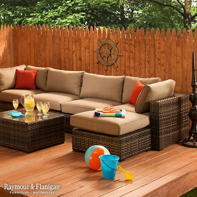 Superb Your Outdoor Patio Needs Décor As Much As The Inside Of Your Home Does! Add Part 22