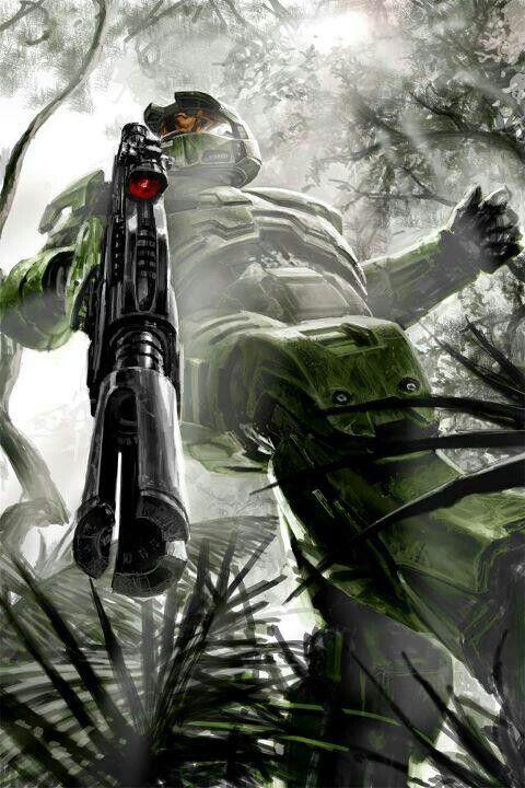 Best 25 Halo Spartan Ideas On Pinterest Halo 5 Halo