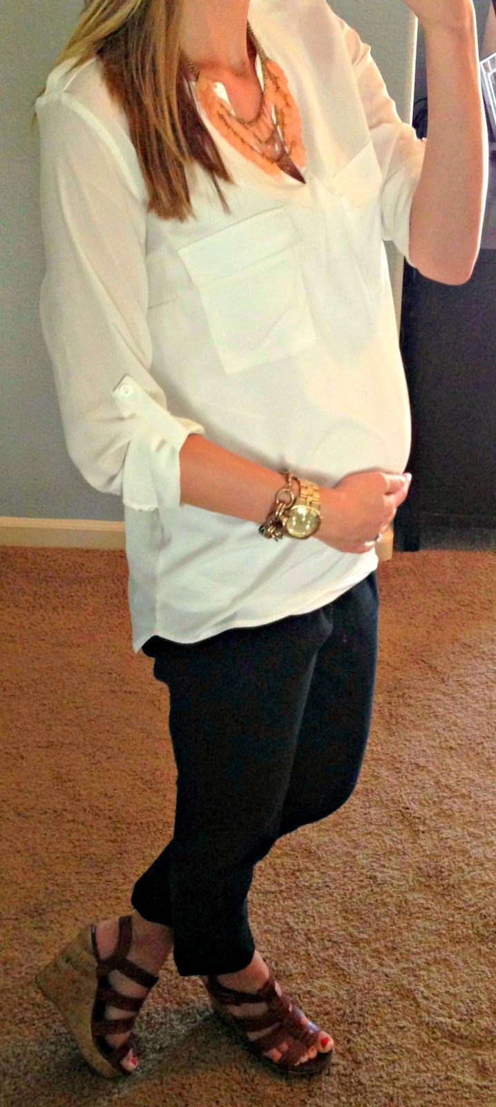 Katie's Closet, maternity fashion, pregnancy style