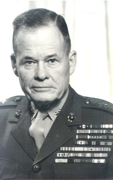 Chesty Puller - the ultimate Marine